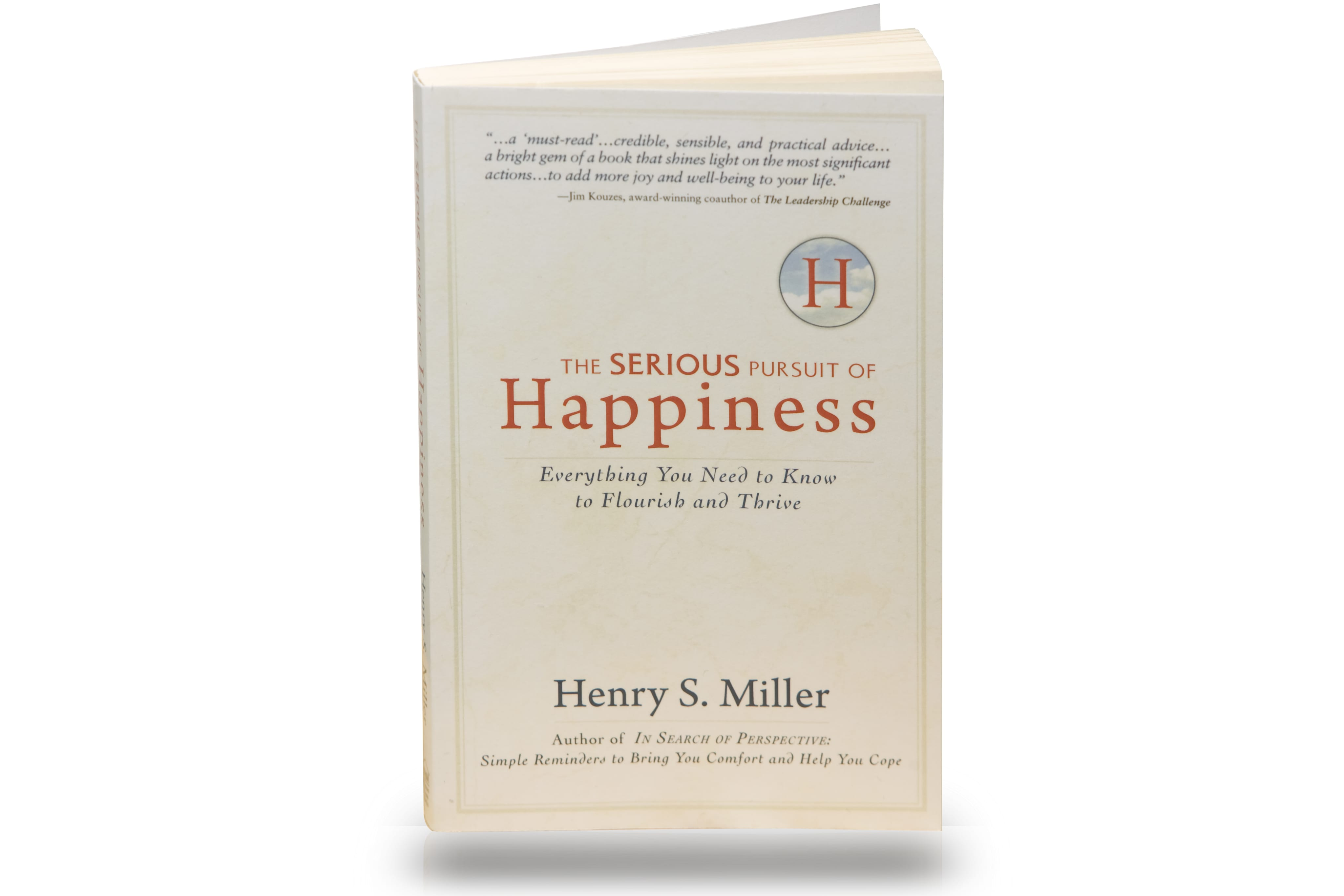 Why Happiness Matters