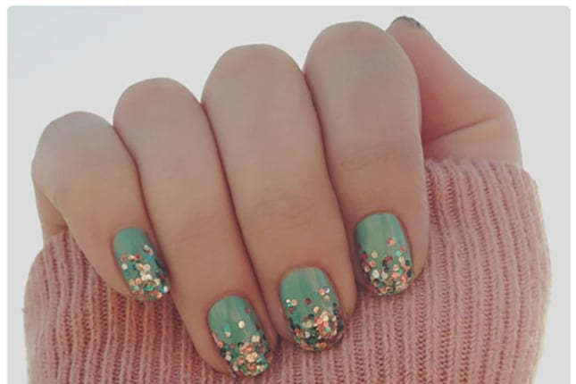 Fashion Forward Nail Design Culturs Global Culture Magazine For