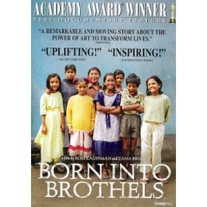 """""""Born Into Brothels"""" Aired at the 2006 Human Rights Watch Film Festival"""