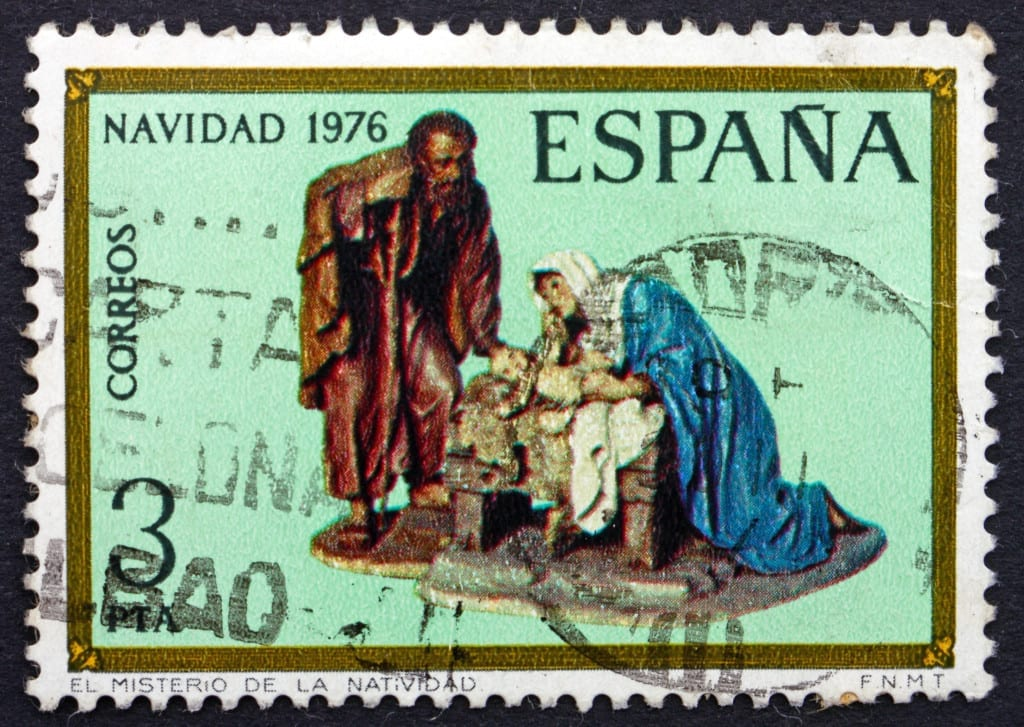 7 Strange Christmas Traditions in Spain   Spain Culture Christmas