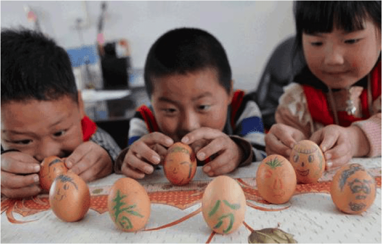 chinese eggs