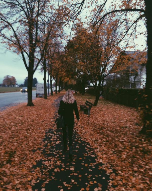 A Change of Season: From Third Culture Kid to Third Culture Adult